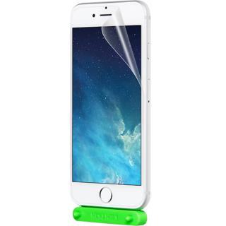 Folie De Protectie Transparenta Mata 4H Cu Aplicator APPLE iPhone 6, iPhone 6S