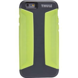 Husa Capac spate Atmos X3 Slim Anti-Shock Multicolor APPLE iPhone 6, iPhone 6S
