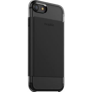 Husa Capac Spate Base Case Wrap Ultra Thin Negru Apple iPhone 7