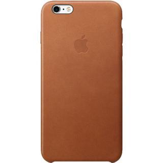 Husa Capac spate Piele APPLE iPhone 6S Plus