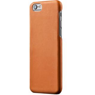 Husa Capac Spate Piele Maro APPLE iPhone 6, iPhone 6S