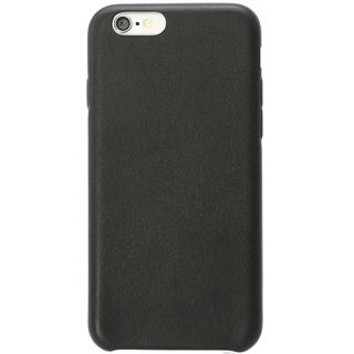 Husa Capac Spate Soft Negru APPLE iPhone 6, iPhone 6S