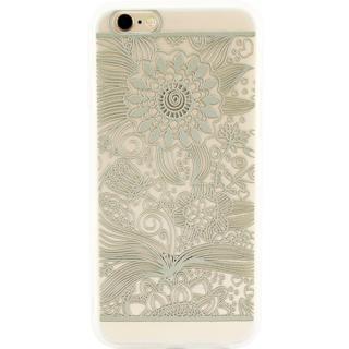 Husa Capac Spate Spirit Natural Argintiu APPLE iPhone 6, iPhone 6S