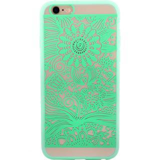 Husa Capac Spate Spirit Natural Verde APPLE iPhone 6, iPhone 6S