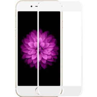 Sticla Securizata Full Body 3D Alb 9H APPLE iPhone 6, iPhone 6S