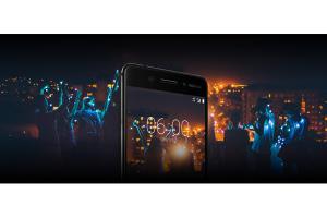 Nokia revine cu un nou concept-Nokia 6