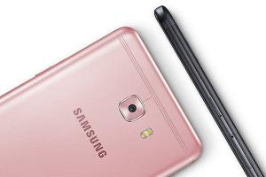 O zi la birou cu Samsung Galaxy C7 PRO