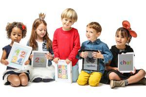 Marbotic-Limba internationala interactiva pentru copii