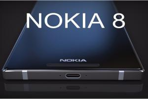 Nokia lanseaza primul varf de gama cu Android