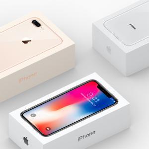 iPhone 8, 8 Plus si iPhone X disponibile la precomanda in Romania