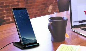 Tot ce trebuie sa stii despre incarcarea wireless pentru iPhone 8/8Plus si X