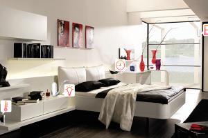 Dormitorul tau merita un upgrade smart!