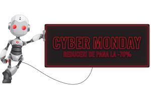 CYBER MONDAY: second chance!