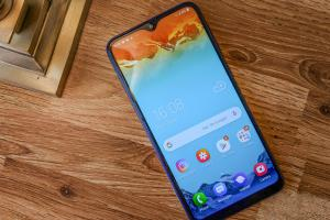 Samsung Galaxy M10 si M20 sunt lansate oficial si sunt WOW!