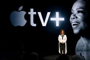 Ce a lansat Apple alaturi de vedetele de la Hollywood?