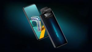 Noul ASUS ZenFone 8, lansare pe 12 mai