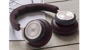 Experienta audio completa este aici cu Bang & Olufsen