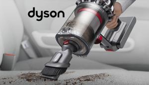Cum iti face un aspirator Dyson viata mai usoara