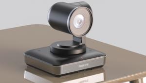 De ce sa alegi o camera web Philips