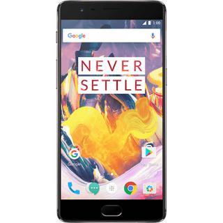 3T  Dual Sim 64GB LTE 4G Negru