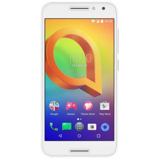 A3 Dual Sim 16GB LTE 4G Alb