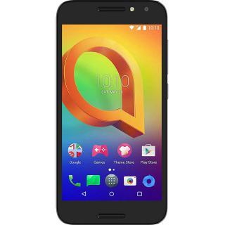 A3 Dual Sim 16GB LTE 4G Negru
