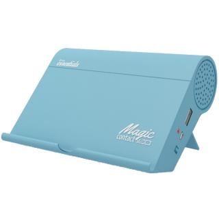 Amplificator De Sunet Wireless Magic Contact Albastru thumbnail
