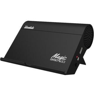 Amplificator De Sunet Wireless Magic Contact Negru thumbnail