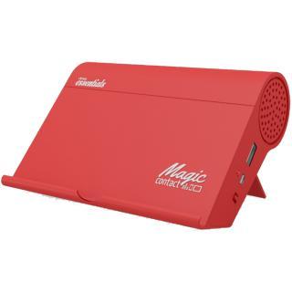 Amplificator De Sunet Wireless Magic Contact Rosu thumbnail