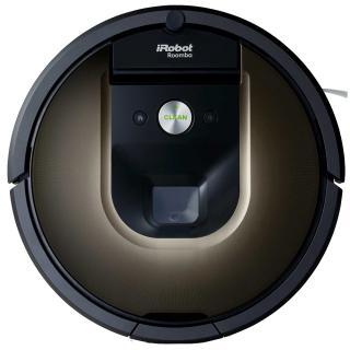 Aspirator Robot Roomba 980