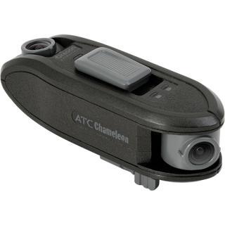 Camera Video Sport cu Filmare Dubla ATC Chameleon Negru