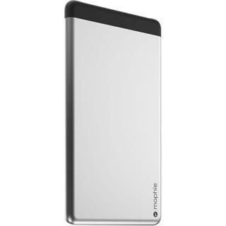 Baterie Externa 10000 mAh Powerstation 5X 3RD Gen Dual USB Argintiu thumbnail