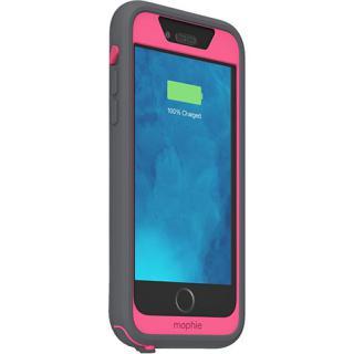 Baterie Externa + Husa H2 Pro Rezistenta la Apa 2750 mAh APPLE iPhone 6, iPhone 6S