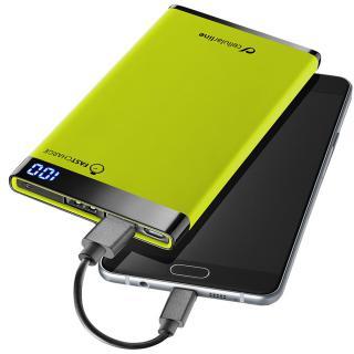 Baterie Externa Manta 6000mAh thumbnail