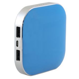 Baterie Externa Smart Power Alpha 9000mah Albastru