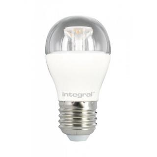 Bec Led Mini Globe 5.9w 2700k 470l E27