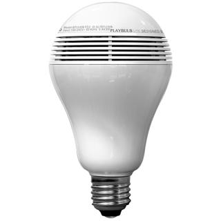 BEC LED PLAYBULB LITE BLUETOOTH CU DIFUZOR thumbnail