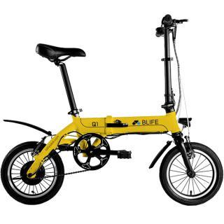 Blife Q1 Bicicleta Electrica Hybrid Pliabila thumbnail