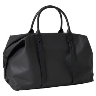 Boston Travel Bag Negru