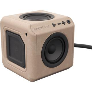 Boxa Portabila Bluetooth 360 Wood Edition