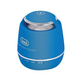 Boxa Portabila Bluetooth Albastru thumbnail