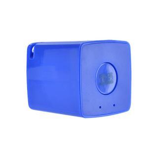 Boxa Portabila Bluetooth Mini Colorcube Albastru