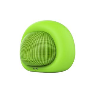 Boxa Portabila Cu Bluetooth Verde thumbnail
