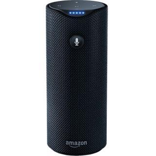Boxa Portabila Tap Negru Cu Control Voce, Senzor De Atingere Si Aplicatie