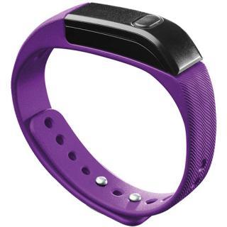 Bluetooth Bratara Fitness Violet