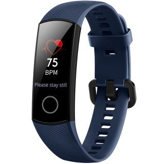 "<font color=""FF00CC"">Promotie!</font> Bratara Fitness Honor Band 4 Standard Edition Albastru thumbnail"