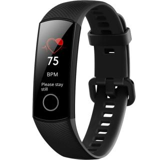 "<font color=""FF00CC"">Promotie!</font> Bratara Fitness Honor Band 5 Negru thumbnail"