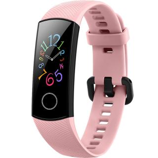 "<font color=""FF00CC"">Promotie!</font> Bratara Fitness Honor Band 5 Roz thumbnail"