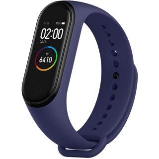 Bratara Fitness MiBand 4 Albastru