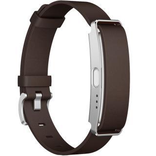"<font color=""FF00CC"">Promotie!</font> Bratara Fitness Smartband Wireless Piele Maro thumbnail"